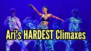 Ariana Grande's Top 10 HARDEST Songs