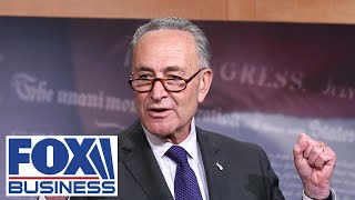 Schumer says McConnell agrees to discuss COVID-19 relief