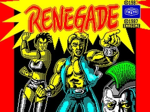 Lets Play Renegade