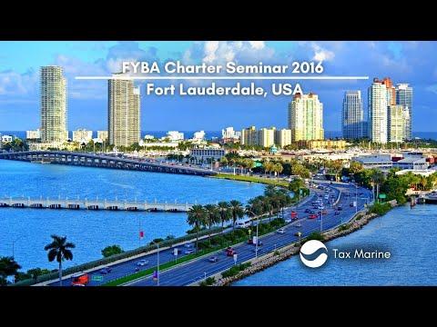 Video thumbnail for FYBA Charter Seminar 2016