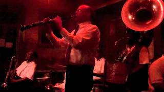 """""""Over In The Gloryland"""" preservation hall jazz band (LIVE in NOLA 6 - 14 - 2011)"""