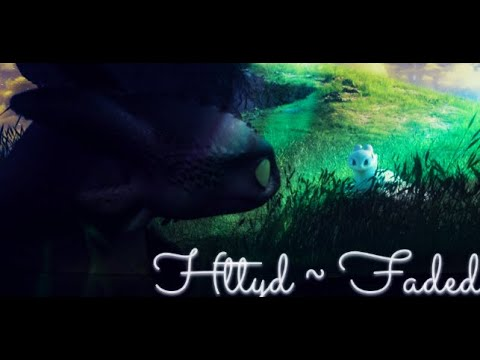 [HTTYD]~Clip~Faded