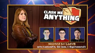 Clash Me Anything EP.3