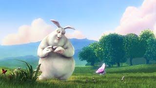 Big Buck Bunny  Cartoons For Children Full Movie HD 1080p 60fps
