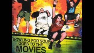 Bowling For Soup - I Melt With You with lyrics (No Video)