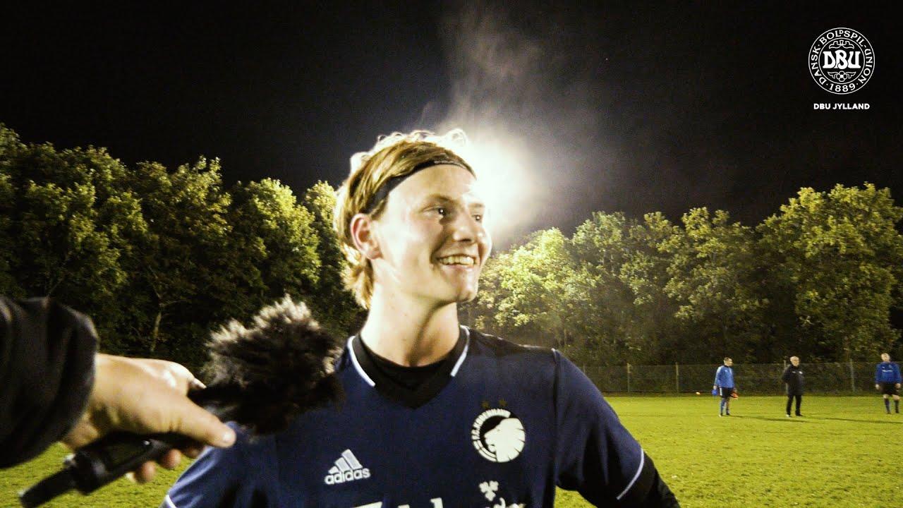 Har Serie 4-hold den nye Henrik Dalsgaard?