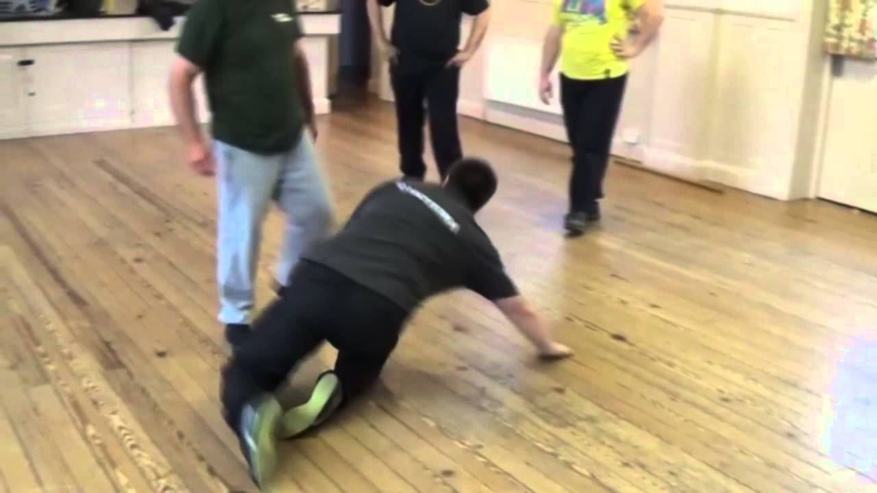 Systema Concepts - Drop & Takedown