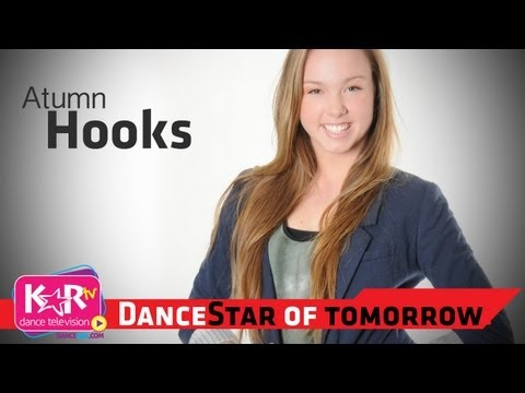 DanceStar of Tomorrow - Atumn Hooks
