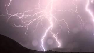 4 STD Regen & Gewitter Sound zum Einschlafen, Entspannen, Beruhigen
