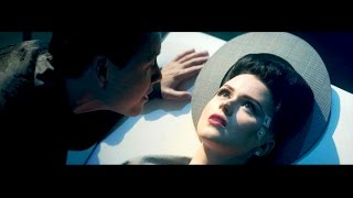 'FEVAH' Video  | A Midsummer Night's Dream | British Council x Viktoria Modesta