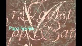 Papa Sprain - Mayflower