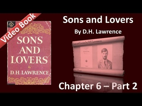 Chapter 06-2 - Sons and Lovers by D. H. Lawrence - Death in the Family