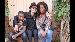 What is a VIETNAMESE man Doing in Senegal (AFRICA)? - Viet Kieu Chau Phi. Kyle Le