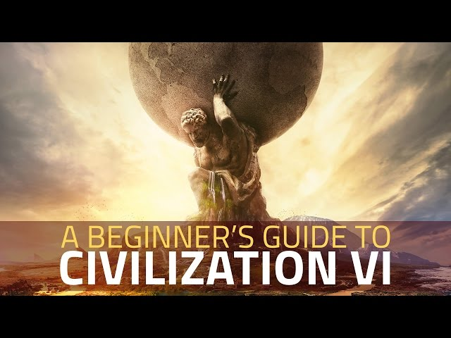 Civilization VI Out Now on iPad, No Plans for Android Release Just