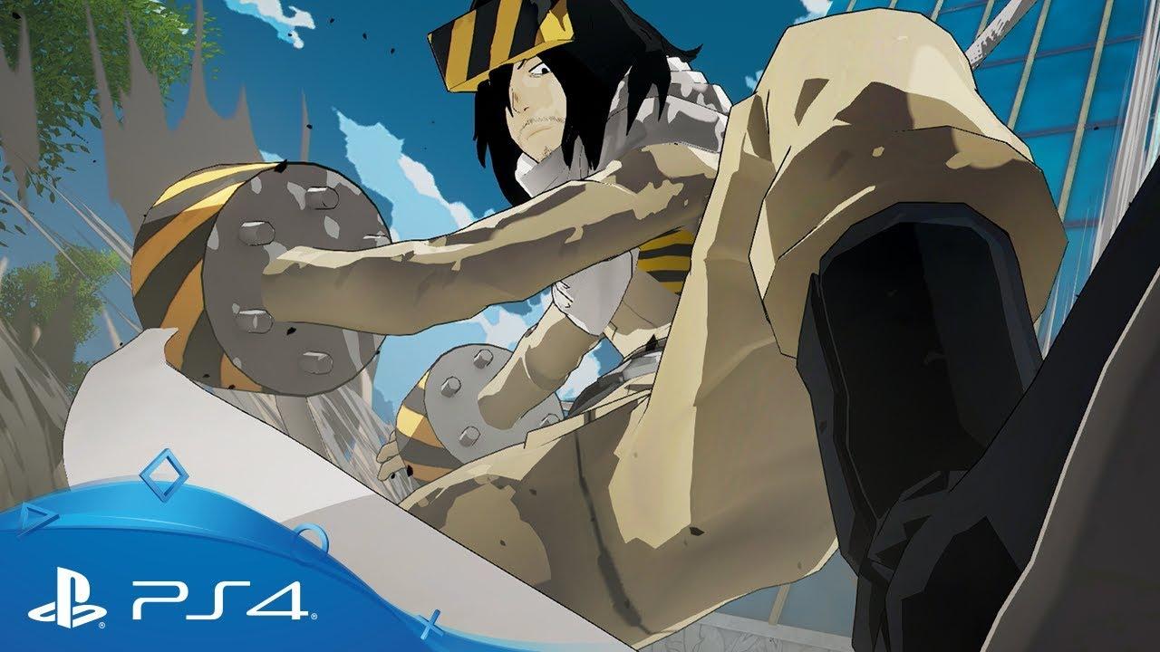 My Hero One's Justice su PS4 trasforma i personaggi di un acclamato manga in lottatori di un videogioco