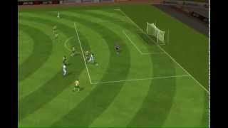 Aleksandr Kerzhakov Goal Kuban Krasnodar Vs Zenit FIFA 13 IPhone IPad