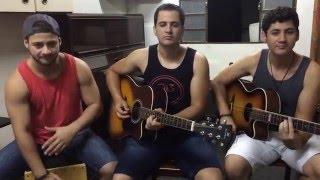 Lua Cheia - Armandinho (Cover) - Acústico ao Cubo