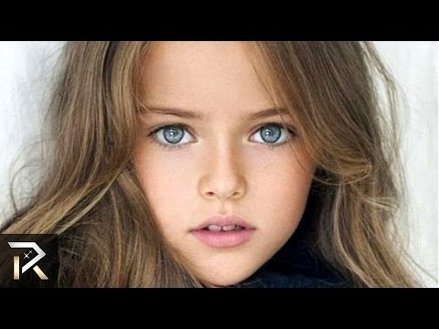 "The ""Most Beautiful Kids In The World"" Controversy"
