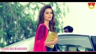 Dil Aaj Kal Meri Sunta Nahi (Female Version) Whatsapp Status || Dil Aaj Kal Meri Sunta Nahi Status