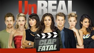 "Critique ""unREAL"""