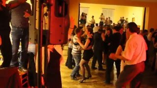 Video The Gentleman finále na plese SDH