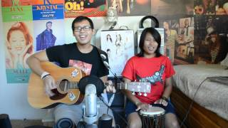 Psy - Gangnam Style (Acoustic English Cover) (KPEC)