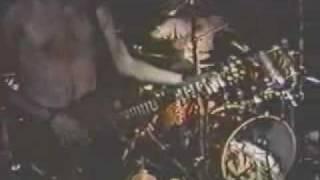 Fugazi - Margin Walker - Live - 1988 - St. Louis, MO