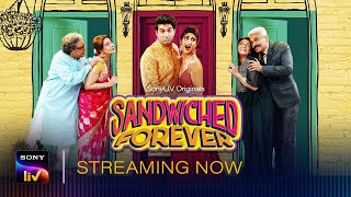 Sandwiched Forever Trailer