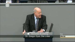 Германия: Санкции против США...ГДЕ?
