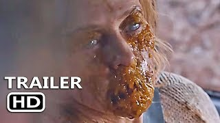 CARGO Official Trailer (2018) Martin Freeman | Kholo.pk