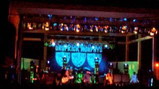 Far Away Coast-DROPKICK MURPHYS at Shamrock & Roll Festival at The Altamont Fairgrounds 9-11-11