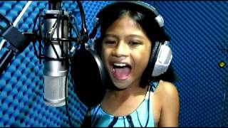 "Cydel Gabutero   ""The Power Of Love"" (Cover)"