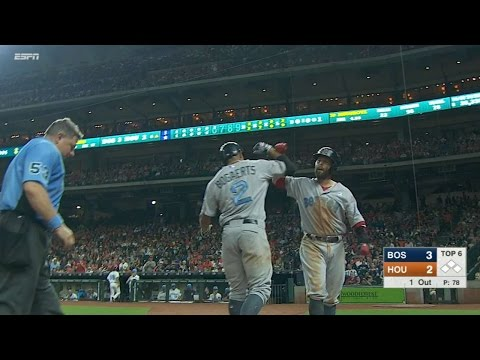 , title : '6/18/17: Bogaerts homers twice as Red Sox edge Astros'