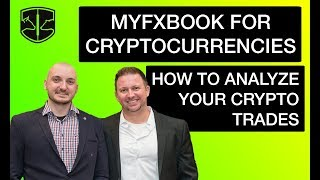 """Analyze Crypto Trades- Myfxbook For Cryptocurrencies - """"How To"""" Guide"""