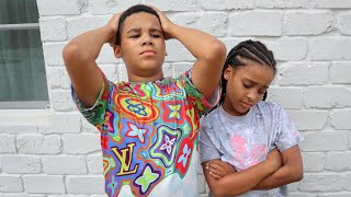 SPOILED KIDS end up POOR, Learn Their Lesson   FamousTubeFamily