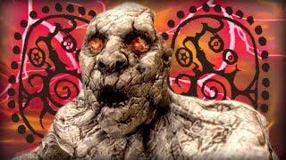 Skyrim - Invasion of Solstheim - Neloth and the Ash Spawn - Elder Scrolls Lore