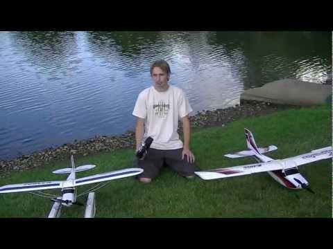 Best Beginner RC Planes
