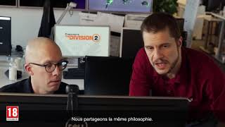 VideoImage2 Tom Clancy's The Division 2