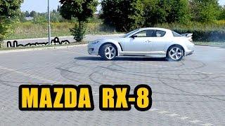 Mazda RX-8 2008r. (T#34)