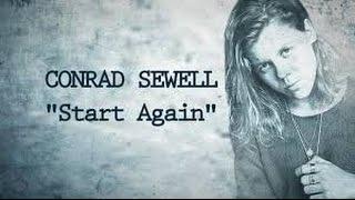 Conrad Sewell - Start Again Lyrics