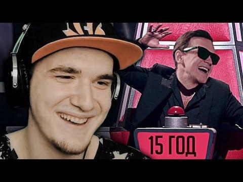 VERSUS BPM: Эльдар Джарахов VS Дмитрий Ларин (ВЕРСУС БПМ) | РЕАКЦИЯ