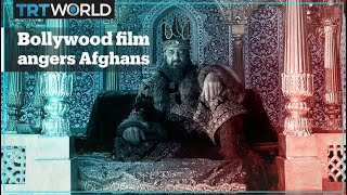Why Has Bollywood Movie Panipat Angered Afghans?