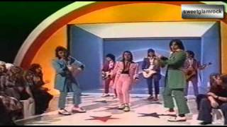 Showaddywaddy Hey Rock n Roll