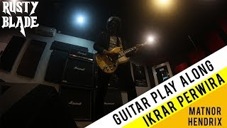 LifeBuzz : Mat Nor Hendrix - Ikrar Perwira Guitar Play Along