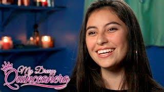 Meet Ana Maria   My Dream Quinceañera - Ana Maria EP1