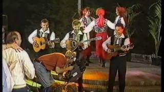 Trio Hellenique - Dan e De Zorba