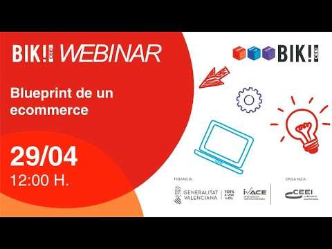 Webinar Blueprint de un ecommerce[;;;][;;;]