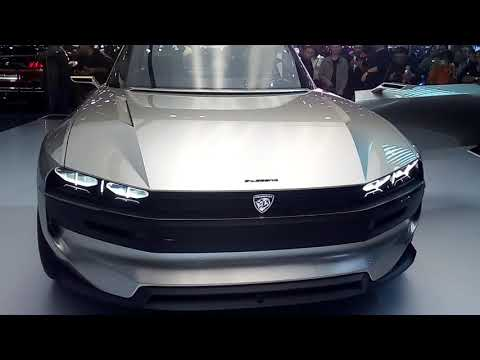 𝗣𝗘𝗨𝗚𝗘𝗢𝗧 𝗘 𝗟𝗘𝗚𝗘𝗡𝗗 𝘗𝘦𝘳𝘧𝘦𝘤𝘵 Concept Cars