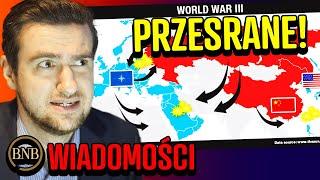 Polska UCIERPI NAJBARDZIEJ – III WOJNA | WIADOMOŚC