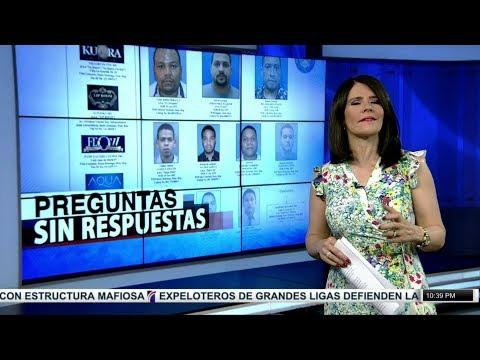 La Perspectiva de Alicia Ortega: Preguntas sin respuestas